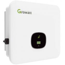Growatt MOD 4000TL3-X + Shine WiFi GRATIS!