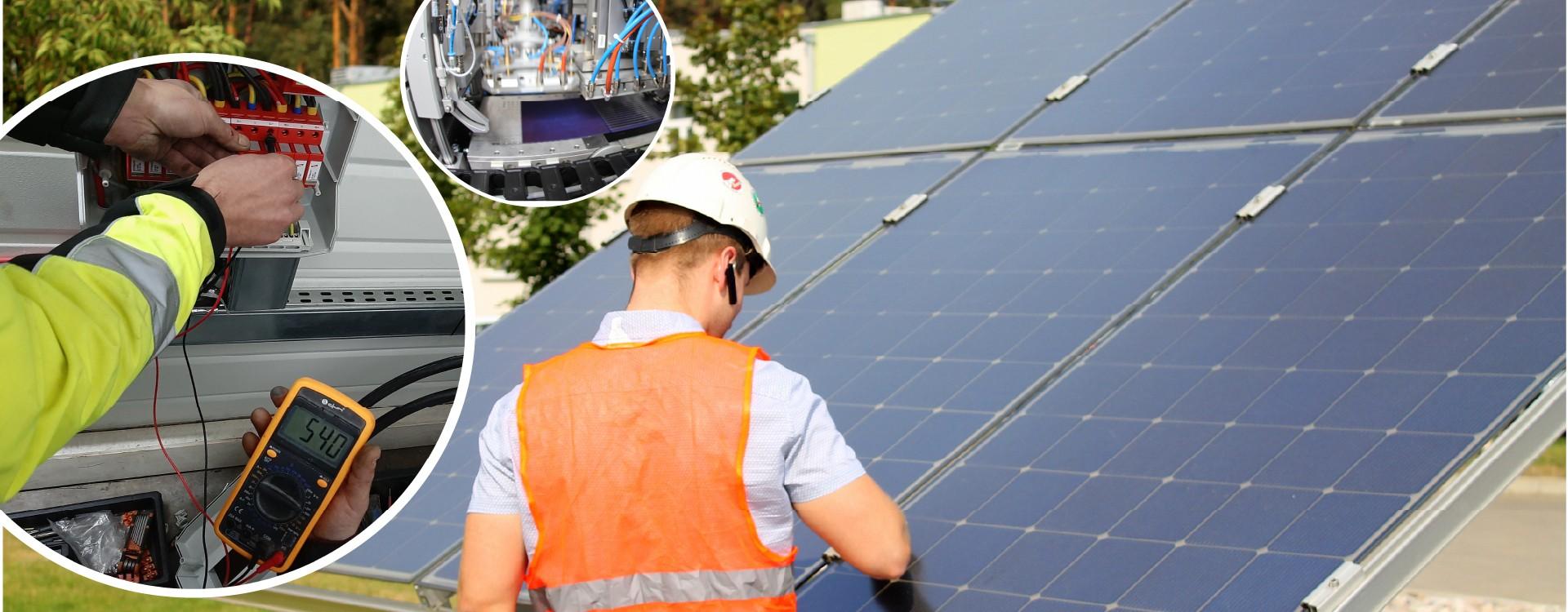 Szkolenia instalatorskie PV z Hanplast Energy i ODEKA SIMP